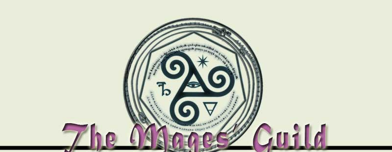 The Mages' Guild